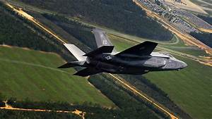 Lockheed Martin F-35 Lightning II [9] wallpaper - Aircraft ...