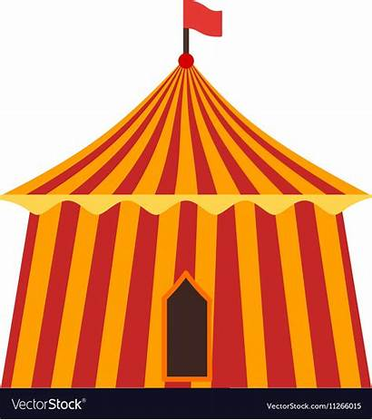 Tent Circus Clipart Poles Freeuse Clip Library