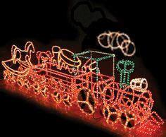 christmas animation  dancing christmas lights