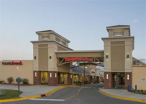 Nike Outlet Myrtle by Shopping Mecca Tanger Outlets Myrtle Hwy 501