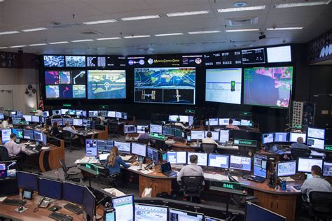 Ep11: Mission Control | NASA