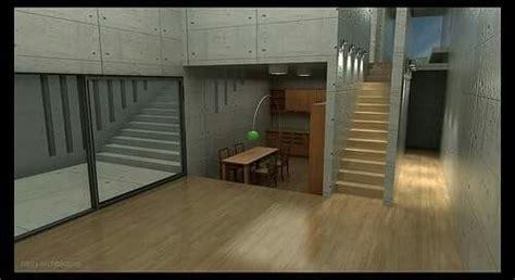 koshino house circulation tadao ando koshino house pinterest house