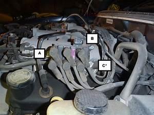 26  2001 Ford Mustang V6 Firing Order