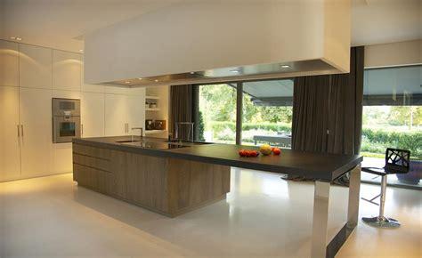 photo de cuisine ouverte avec ilot central photo de cuisine ouverte avec ilot central kirafes