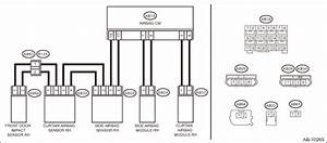 Subaru 4eat 1997 Legacy Outback Wiring Diagram