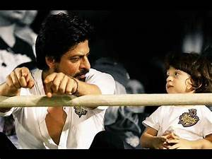 Fortunate AbRam Is Born For 'Lovedom': Shahrukh Khan ...
