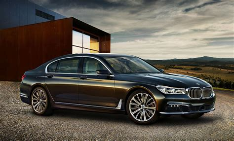 Bmw 7 Series by Friday 2016 Bmw 7 Series Vs 2016 Mercedes S