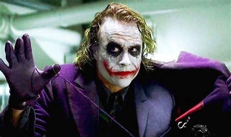 Heath Ledger Was Set Reprise The Joker Dark