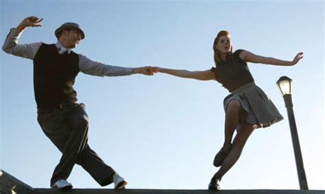 Bailar swing y el lindy en Barcelona