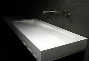 Vasque à Poser Design : vasque design poser ~ Edinachiropracticcenter.com Idées de Décoration