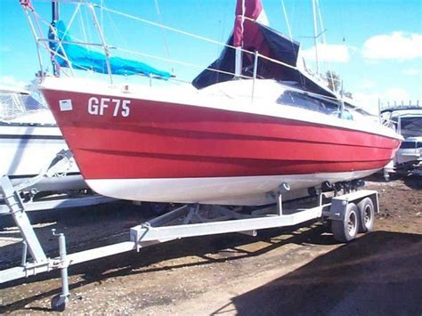 Sailboats Vic Gumtree 17 best images about trailer sailers on boats
