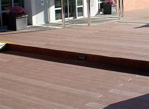 Pflegemittel Für Wpc Terrassendielen : alternatives terrassenholz terrassendielen wpc ~ Whattoseeinmadrid.com Haus und Dekorationen