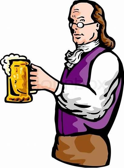 Beer Mug Franklin Holding