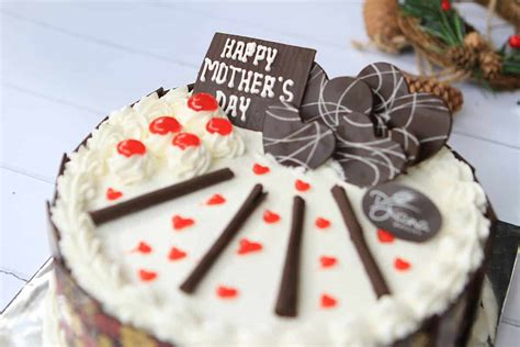 Kue Hari Ibu Tipe 001 (SPECIAL EDITION) Diana Bakery