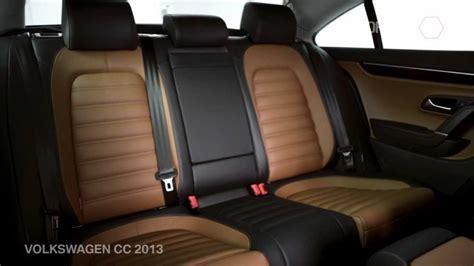 volkswagen cc facelift  interior hd option auto