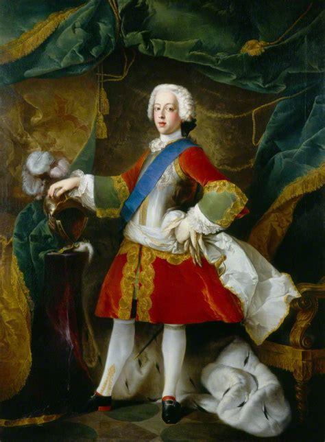 Karel Eduard Stuart - Wikipedia