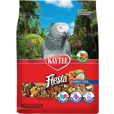id馥s cuisine kaytee max bird food for parrots petco