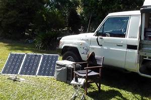 Best Solar Generators For Camping  Boating  Rvs 2020