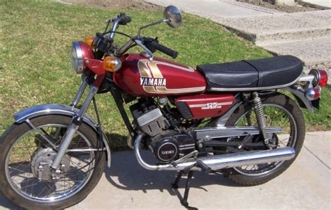 1979 Yamaha 125 Motorcycles For Sale