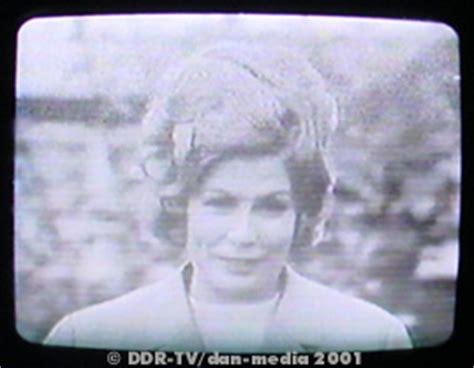 Fernsehen Der Ddr  Ratgeber Und Magazine