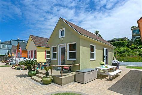 roberts cottages  visit oceanside