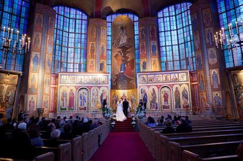 Greek Orthodox Wedding In San Francisco