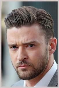 Men's Hair Trend | Slicked Back