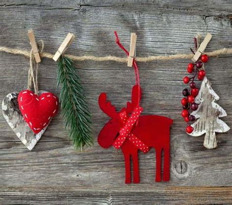 country christmas decorations diy crafts pinterest