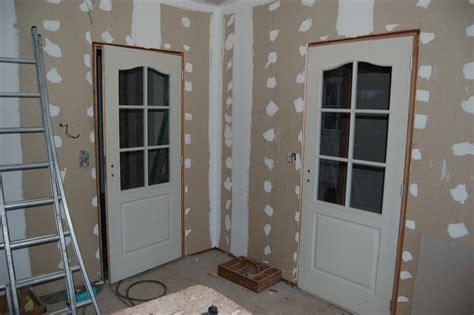 la porte de la cuisine menuiseries jour 1 notre construction sibomat