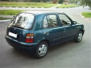 Nissan Micra 1995 : 1995 nissan micra pictures gasoline ff manual for sale ~ Medecine-chirurgie-esthetiques.com Avis de Voitures