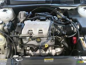 2002 Pontiac Grand Am Se Sedan 3 4 Liter Ohv 12
