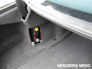 Audi Q5 Fuse Box Location