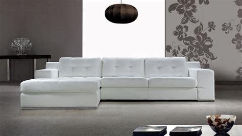 canape d angle en cuir blanc canapé d 39 angle cuir 3 places à 5 places canapé d 39 angle cuir