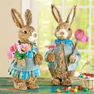 nativity bunny led fibre optic fiber optic nativity manger figurine from collections etc