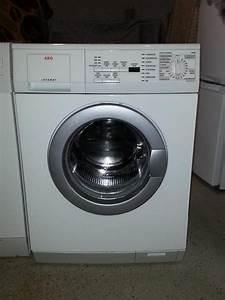 Aeg Waschmaschine Resetten : aeg lavamat 646 ex in passau waschmaschinen kaufen und waschmaschine aeg ~ Frokenaadalensverden.com Haus und Dekorationen