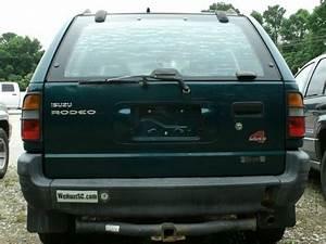 Find Used 1998 Isuzu Rodeo Ls Sport Utility 4