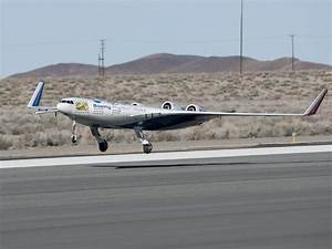 NASA's Mini X-Plane Completes Initial Flight Testing | WIRED