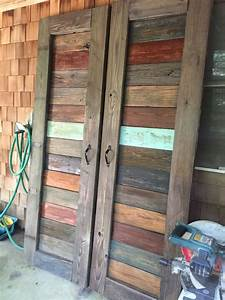 Replace, Your, Average, Doors, With, These, Custom, Made, Barn, Doors, To, Give, Your, Home, That, Rustic, Touch