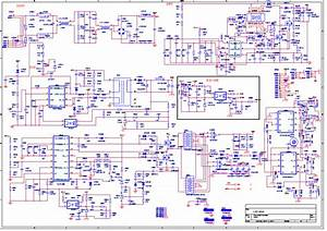 Hisense Led42t29gp Lcd Tv Power Supply D Sch Service Manual Download  Schematics  Eeprom  Repair