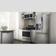 Buy The Best Kitchen Appliances