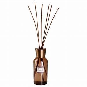 Diffuseur De Parfum Batonnet : diffuseur de parfum avec 8 b tons 500ml bois ~ Teatrodelosmanantiales.com Idées de Décoration