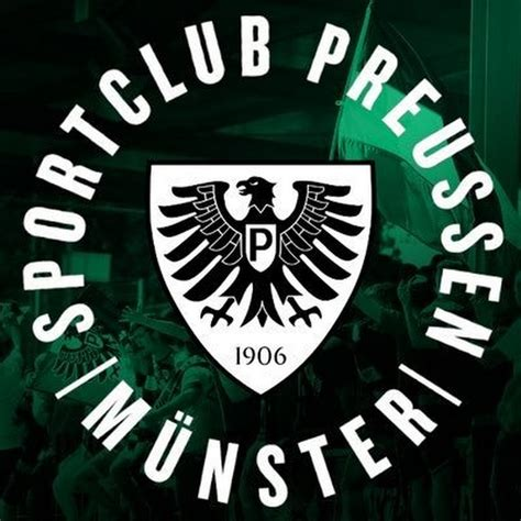 The football team currently plays in regionalliga west which is the fourth tier in german football. SC Preußen Münster - YouTube