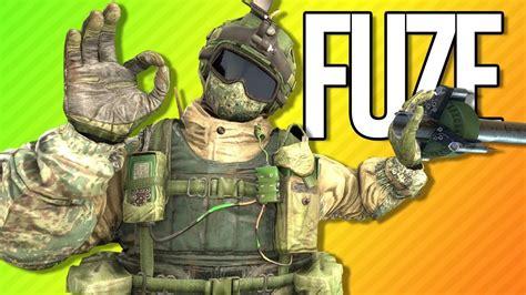 siege ing ing fuze rainbow six siege funnydog tv