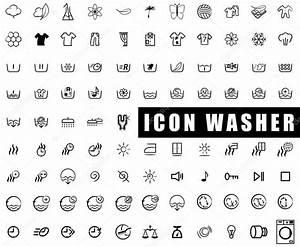 Symbole Auf Waschmaschine : symbol waschmaschine stockvektor strejman 43269471 ~ Markanthonyermac.com Haus und Dekorationen