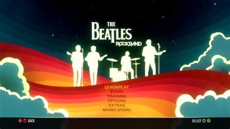 The Beatles: Rock Band Review - Giant Bomb