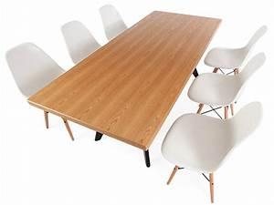 Tisch Mit Stühlen : e tisch prouv mit 6 st hlen ~ Orissabook.com Haus und Dekorationen