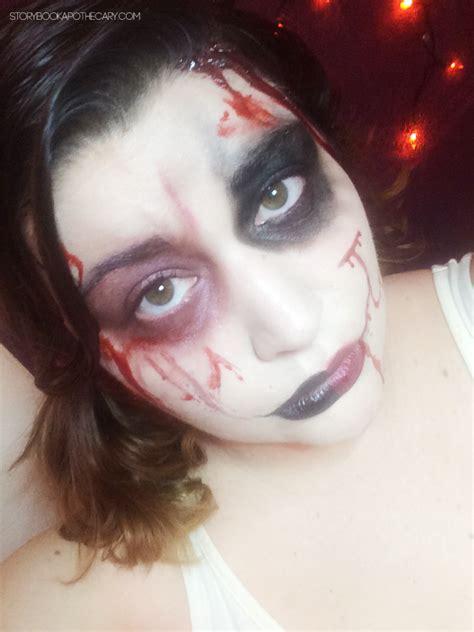 Nontoxic Halloween Makeup Ideas  Storybook Apothecary
