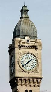 Horloge De Gare : horloge de gare densha otaku 365 ~ Teatrodelosmanantiales.com Idées de Décoration