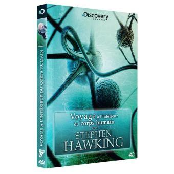 voyage 224 l int 233 rieur du corps humain dvd dvd zone 2 stephen hawking fnac