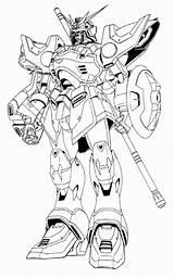Gundam Shenlong Xxxg Coloring 01s Lineart Pokemon Printable Line Wing Wikia Coloringideas Club sketch template
